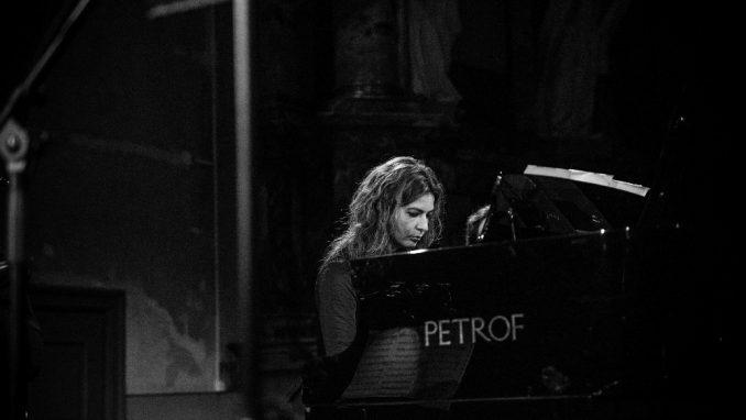 Mikstejp za postkarantin: Plejlistu pravi pijanistkinja Neda Hofman Sretenović 2