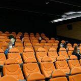 Zašto pozorišta, a ne i bioskopi? 11