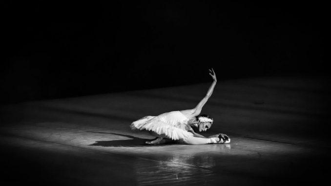Sedamdeset godina baleta Srpskog narodnog pozorišta 1