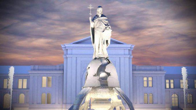 Nemanji ne treba spomenik 3