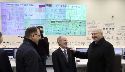 Lukašenko otvorio prvu nuklearnu elektranu u Belorusiji 10