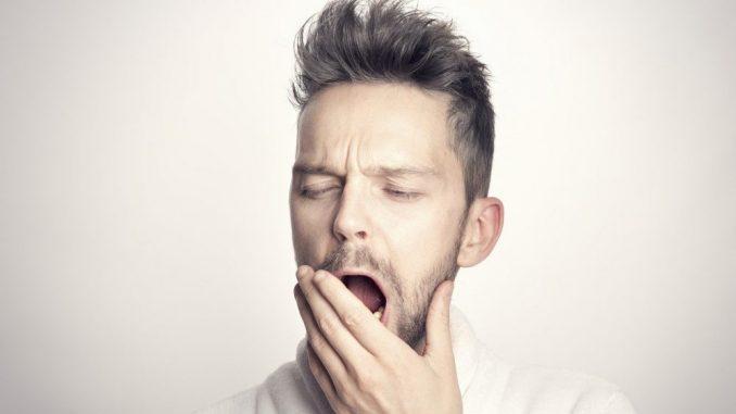 Kako nedostatak sna utiče na naš organizam? 1