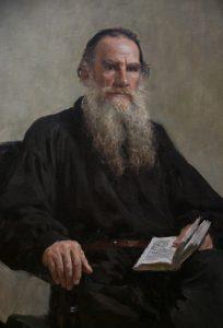 """Lav Nikolajevič Tolstoj - od """"nesposobnog"""" đaka do """"najvećeg"""" pisca 2"""