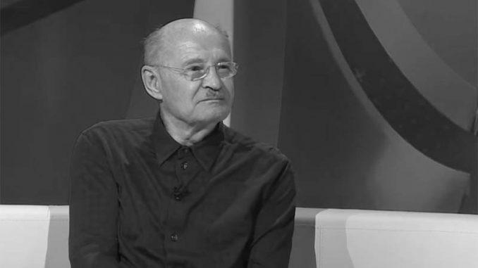 Preminuo glumac Mustafa Nadarević 1
