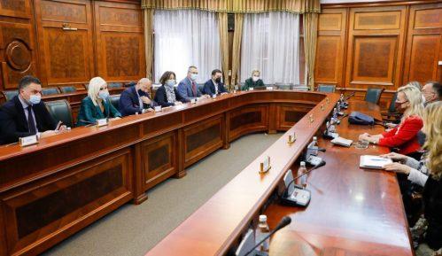 Mihajlović: Posle građevinarstva, reforme i u rudarstvu i energetici 3