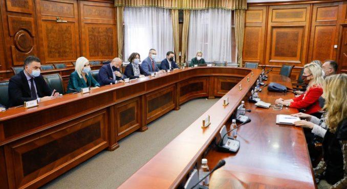 Mihajlović: Posle građevinarstva, reforme i u rudarstvu i energetici 2