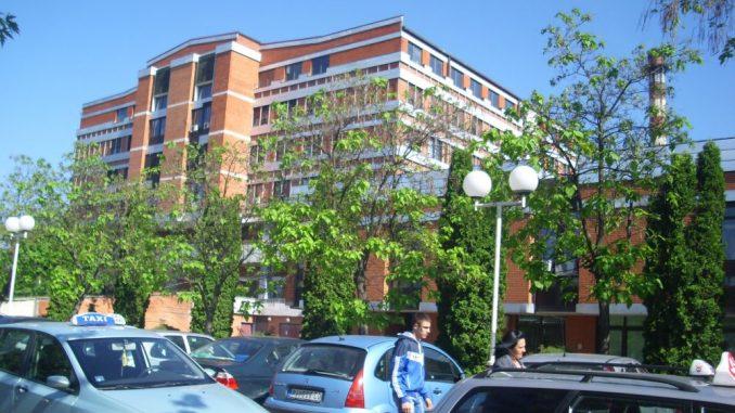 Pirotska bolnica postaje kovid bolnica 2