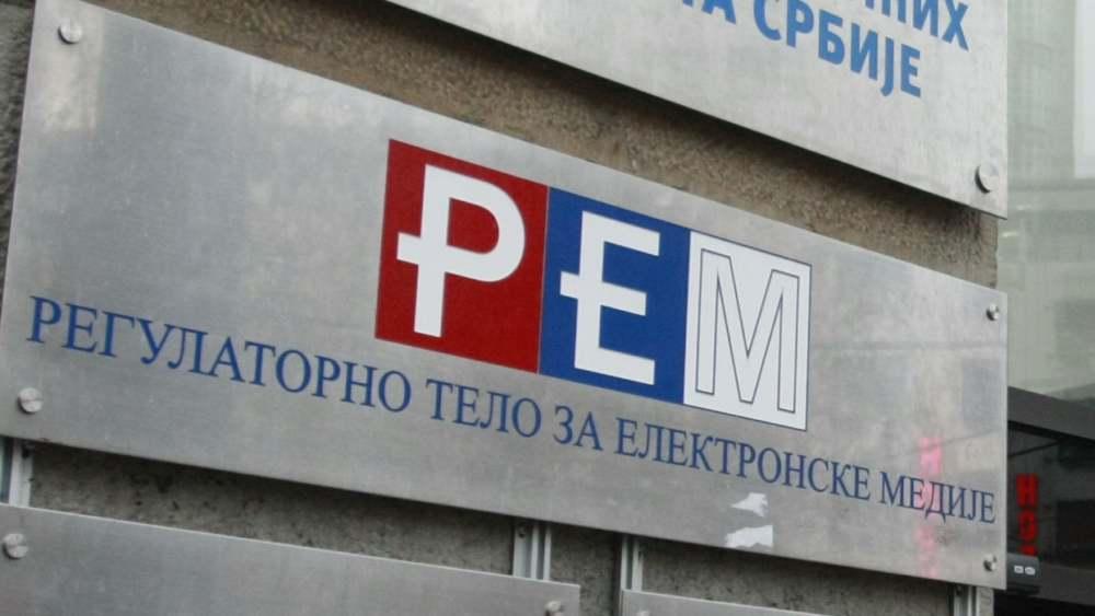 UZUZ: Naprasni izbor Olivere Zekić za predsednicu REM pokazatelj da se odluke donose van tog tela 1