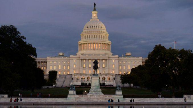 Američki Senat: Opoziv nije neustavan 1