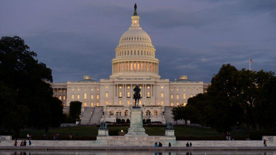 Senat SAD bez većine do januara 1