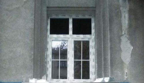 Gradska građevinska inspekcija zaustavila radove u Strahinjića Bana 4