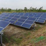Solarni paneli iznad irigacionih kanala u Indiji – dvostruka korist 2