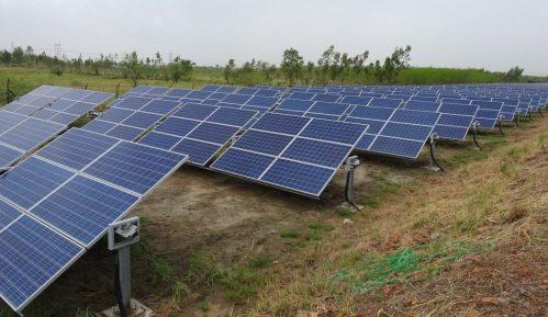 Solarni paneli iznad irigacionih kanala u Indiji – dvostruka korist 9