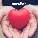 Meridian ne staje sa humanitarnim radom - ogromna pomoć upućena bolnicama u celom regionu 4
