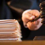 Društvo sudija Srbije: Nejasno zašto je vlast protiv nezavisnosti sudstva 12