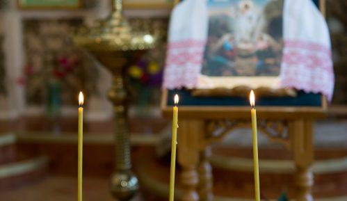 Kancelarija za Kosovo i Metohiju: Obijena crkva kod Gračanice 2
