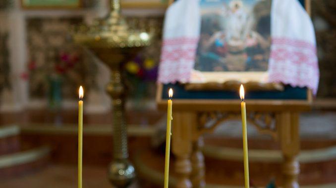 Vladina kancelarija za Kosovo i Metohiju: Obijena pravoslavna crkva u Klokotu 5