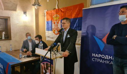 Jeremić: Srbija neće biti slobodna dok Obradović ne bude oslobođen, a Vučić osuđen 5