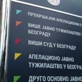 Dva radnika Jovanjice puštena da se brane sa slobode 14