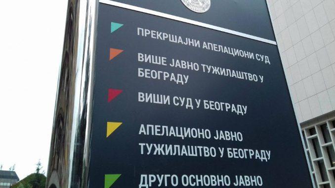 Srpsko tužilaštvo odbacuje optužbe tužioca Crne Gore za mešanje u slučaj terorizma 5