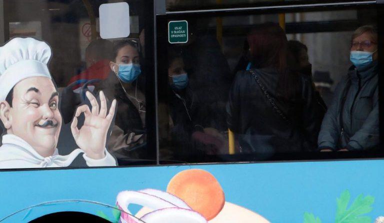 Još 4.994 novoobolela, 24 osobe preminule, na respiratorima 179 1