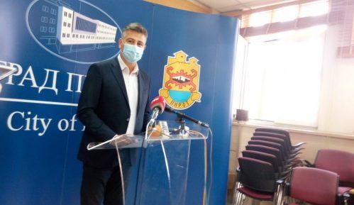 Gradonačelnik Pirota: Sport i mediji moraju da prežive u ovo vreme 6