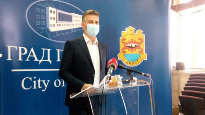 Pirot: Epidemiološka situacija nesigurna 2