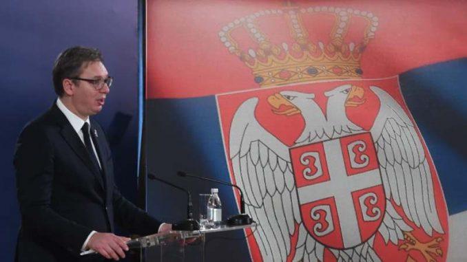 Vučić: Danas najteži dan po broju umrlih i obolelih od korona virusa 1