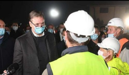 Bolnicu u Batajnici plaćamo 2.000 evra po kvadratu (VIDEO) 5