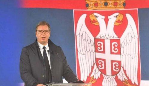 Vučić: Izmišljotine političara Kosova da sam pozivao na rat 6