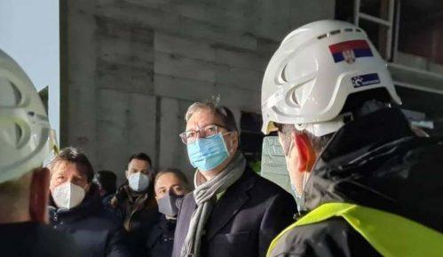 Vučić o Crnoj Gori: Odnosi komšija i prijatelja su mnogo više od konvencija 13