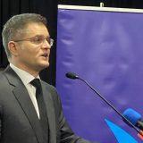 Jeremić: Srbija je voz na koloseku za propast kojim upravlja pomahnitali mašinovođa 12