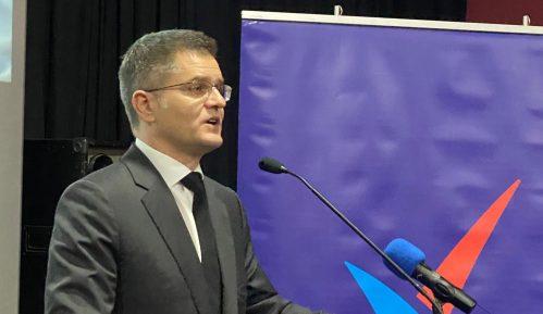 Jeremić: Dva pregovarača da predstavljaju opoziciju, dogovor do kraja januara 7