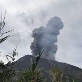 Probudio se vulkan u Italiji 5