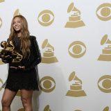 Pevačica Bijonse osvojila najviše nominacija za nagradu Gremi - devet 2