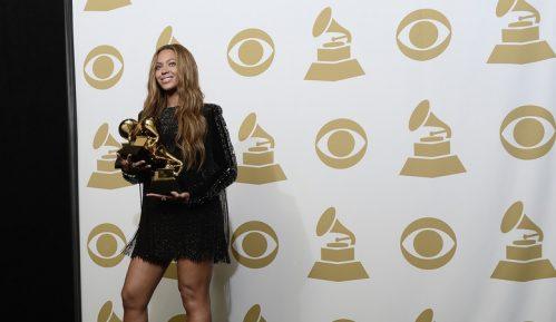 Pevačica Bijonse osvojila najviše nominacija za nagradu Gremi - devet 3