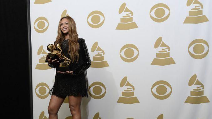Pevačica Bijonse osvojila najviše nominacija za nagradu Gremi - devet 4