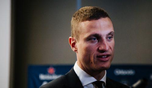Lalatović: Jedini spas za srpski fudbal je Nemanja Vidić 7