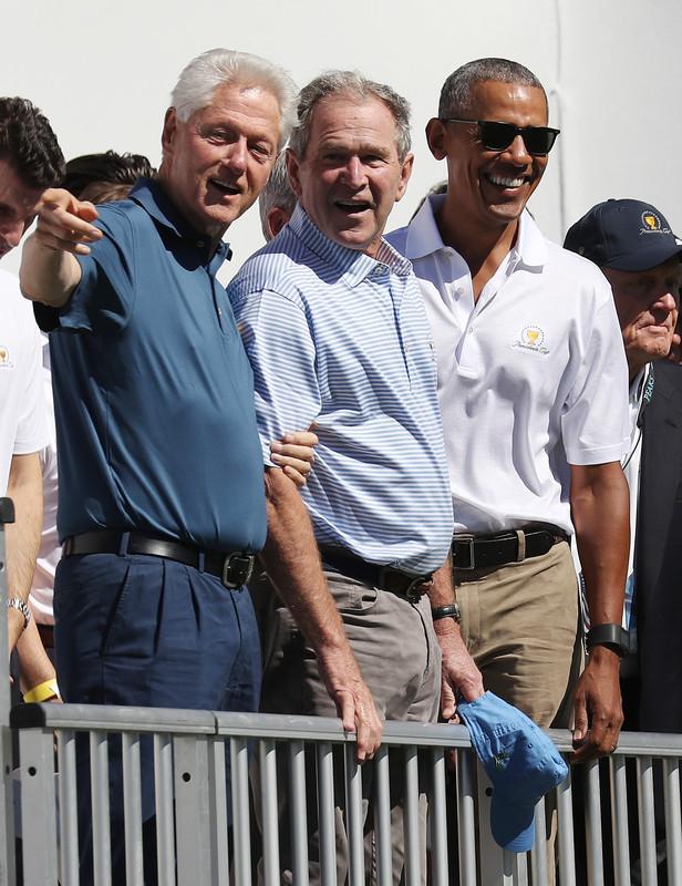 Ni najmanje kratka istorija svih predsednika Amerike 8