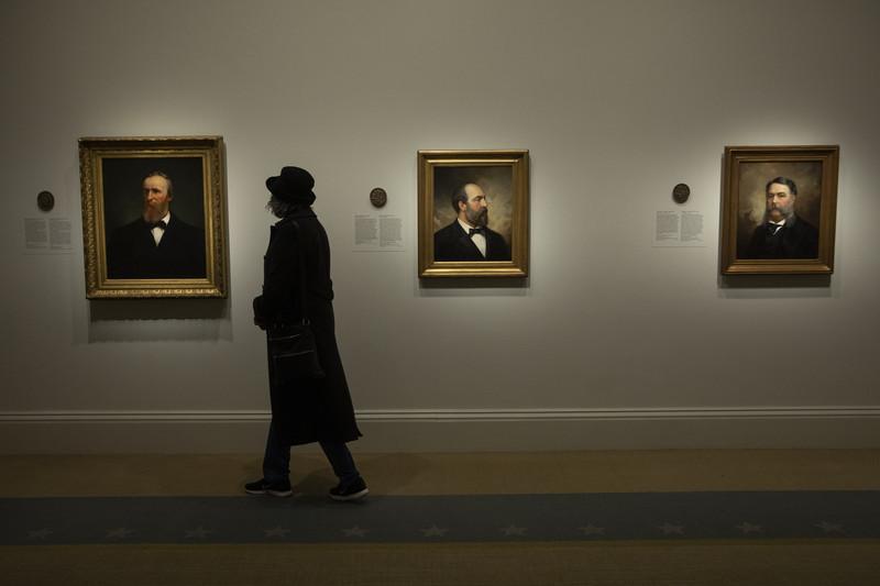 Ni najmanje kratka istorija svih predsednika Amerike 4