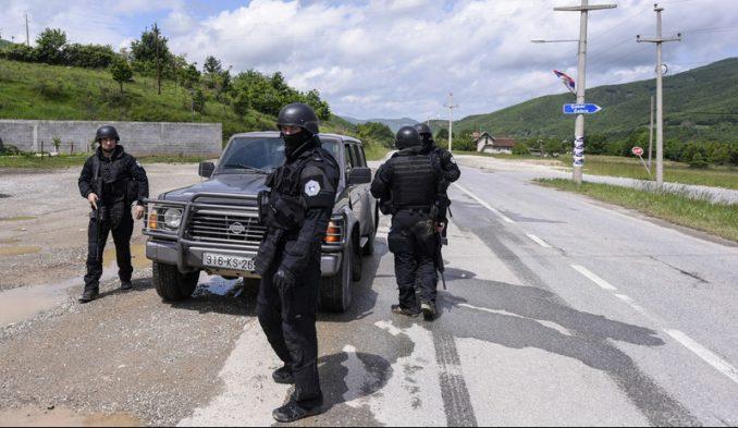 Kancelarija za Kosovo i Metohiju traži da vlasti Kosova reaguju na seriju napada u srpskim sredinama 4