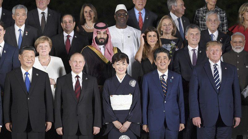 Koje satove nose svetski lideri? 1