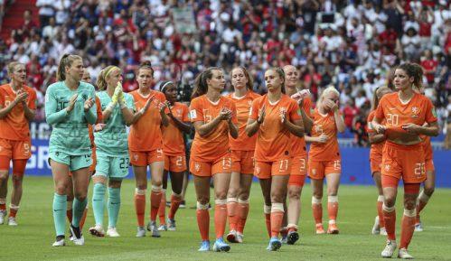 Nova pravila Fifa za zaštitu materinskih prava fudbalerki 10