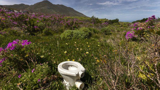 Više ljudi na svetu ima pristup mobilnim telefonima nego toaletima 3