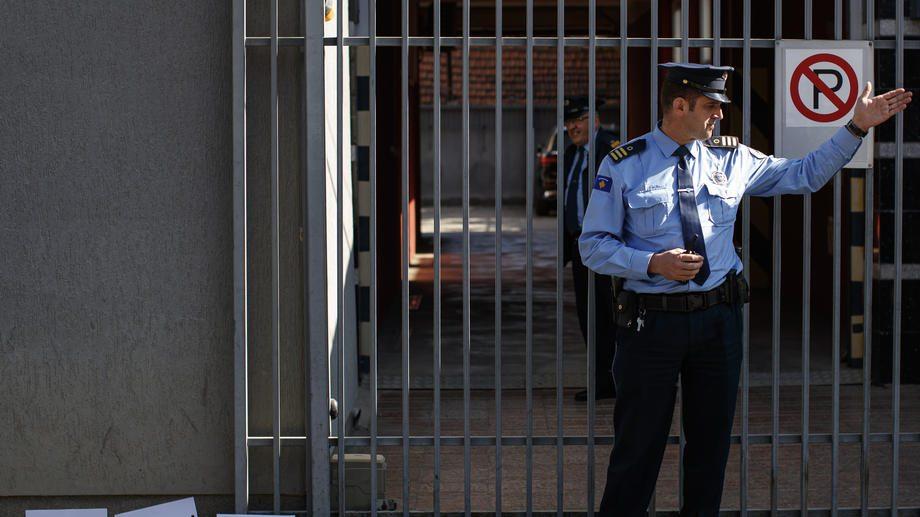 Uhapšen Srbin nakon što je kosovskim policajcima ponudio mito od 1.000 dinara 1