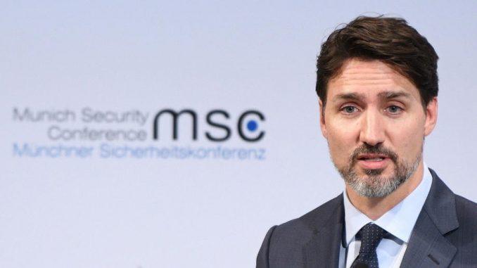 Trudo očekuje da će većina Kanađana biti vakcinisana do septembra 2021. 3