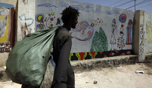UN: Više od 25.000 etiopskih izbeglica zbog sukoba prebeglo u Sudan 2