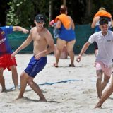 Kuba inspirisana Maradonom razvija fudbal 9