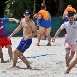 Kuba inspirisana Maradonom razvija fudbal 14
