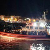 Kod Tunisa potonuo čamac sa migrantima, 17 ljudi poginulo 10